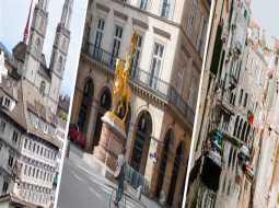 اجاره ماشين در اروپا